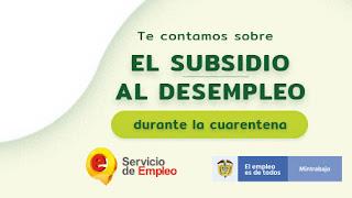 Subsidio de Desempleo Comfenalco 2021
