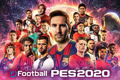 ماهي متطلبات كرة القدم eFootball PES 2020   لعبة بيس 2020 كرة القدم | eFootball PES 2020   تحميل لعبة بيس eFootball PES 2020 لمحبي لعبة كرة القدم ،  لعبة كرة القدم بيس eFootball PES 2020  للأندرويد و الايفون