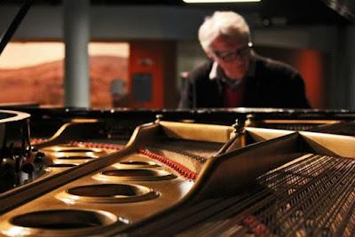 Tìm hiểu dòng đàn piano xuất xứ tại Đức