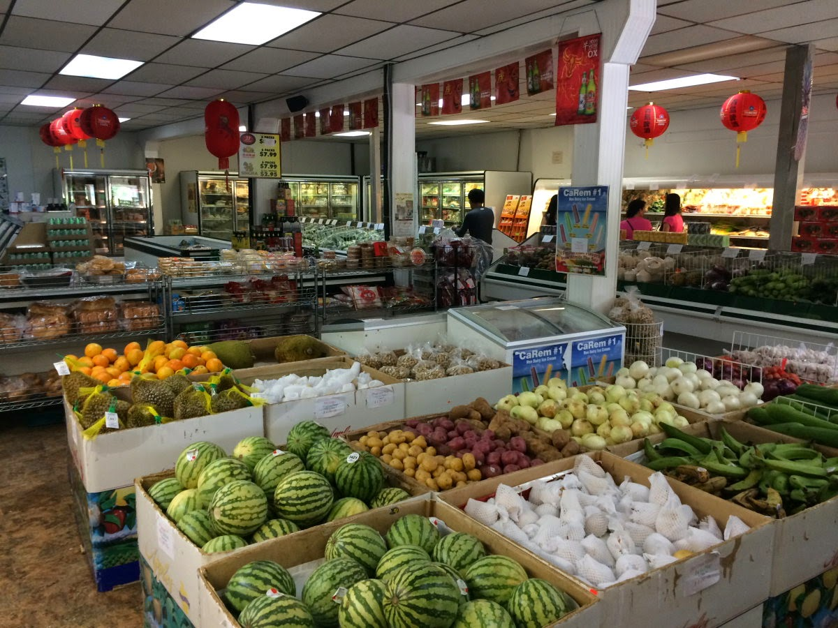 Asian oriental grocery portland oregon