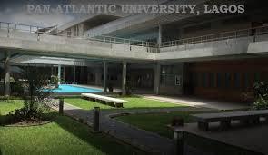 Pan-Atlantic University Postutme Form 2020