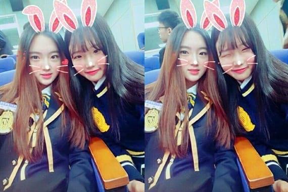 Đồng phục học sinh Hàn Quốc đẹp