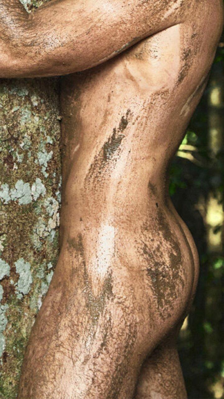 actor colombiano desnudo