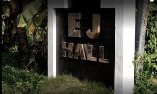 ej Wedding hall