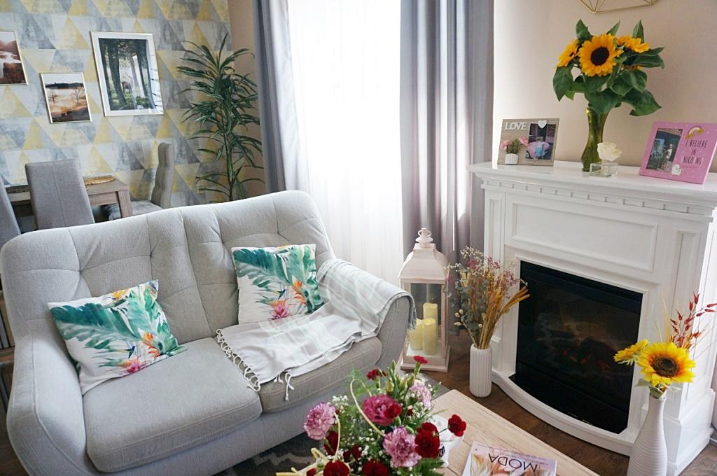 Bonprix dekoracja domu wnętrza domowe inspiracje