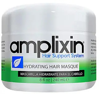 Amplixin Hydrating Hair Mask