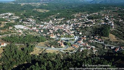 Sobreira Formosa