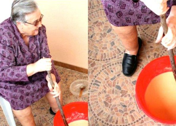 Como hacer jabon casero y su metodo