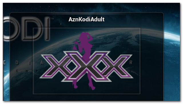 AznKodiAdult Add-ons For IPTV XBMC | KODI
