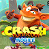 Crash Bandicoot Mobile Android Mod Apk
