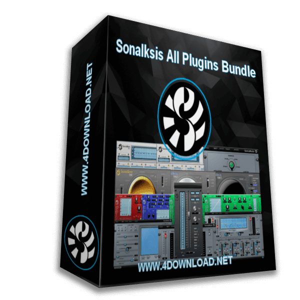 Sonalksis All Plugins Bundle v3.0.0 Full version