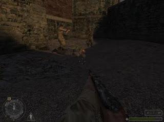 Call Of Duty PC screenshot
