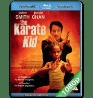 KARATE KID (2010) FULL 1080P HD MKV ESPAÑOL LATINO