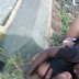 "POMBE SIO SUPU: Drunk Lovers Decide to ""Malizia"" it on the Road side"