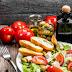 Τι να τρώτε στη διάρκεια του lockdown – Οι οδηγίες του Παγκόσμιου Οργανισμού Υγείας