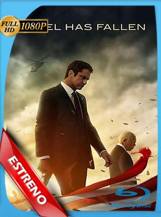 Agente bajo fuego (Angel Has Fallen) (2019) HD [1080p] Latino [GoogleDrive] SilvestreHD