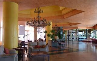 Hotel Antequera Golf.