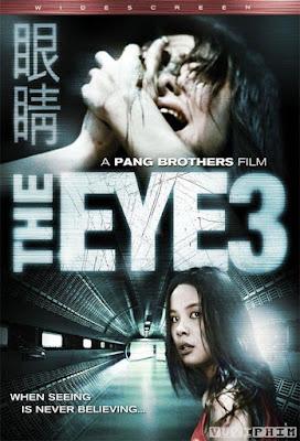 Con Mắt Âm Dương 3 - The Eye 3 (2005)