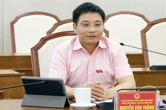 Ông Nguyễn Văn Thắng:Từ cử nhân cao đẳng đến hiệu trưởng trường Đại học