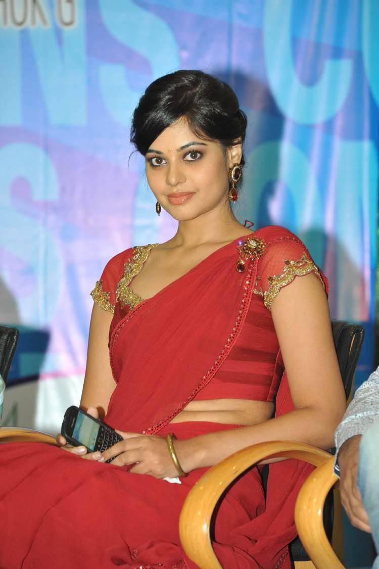 Actress Hot Stills: Bindu Madhavi Hot Wallpaper