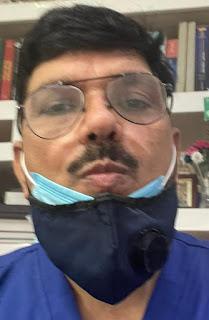 स्वार्थीपन ने लोगों को तिल-तिल मरने को मजबूर किया:डा.एचडी सिंह  | #NayaSaberaNetwork