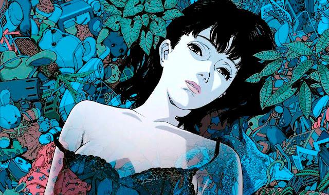 Perfect Blue, la película de animación de Satoshi Kon