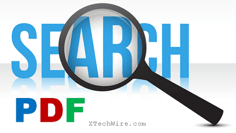 best pdf search engine to find ebooks