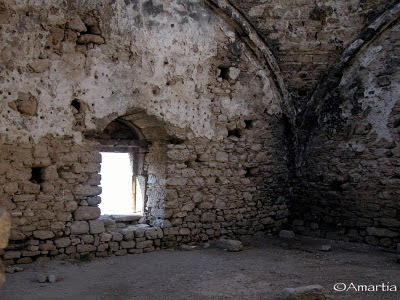 Peloponnese-Acrocorinthe