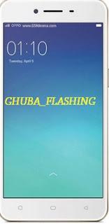 Cara Flash Oppo A37 Via Pc : flash, Flash, (A37/A37F), Berhasil, Flashtool, Ghuba, Flashing