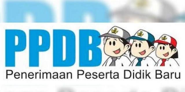Cara Melihat Pengumuman PPDB Online
