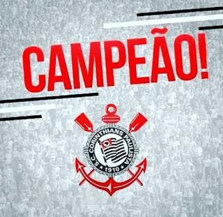 É campeão: Corinthians vence o Flu e proclama a 'República do Timão'