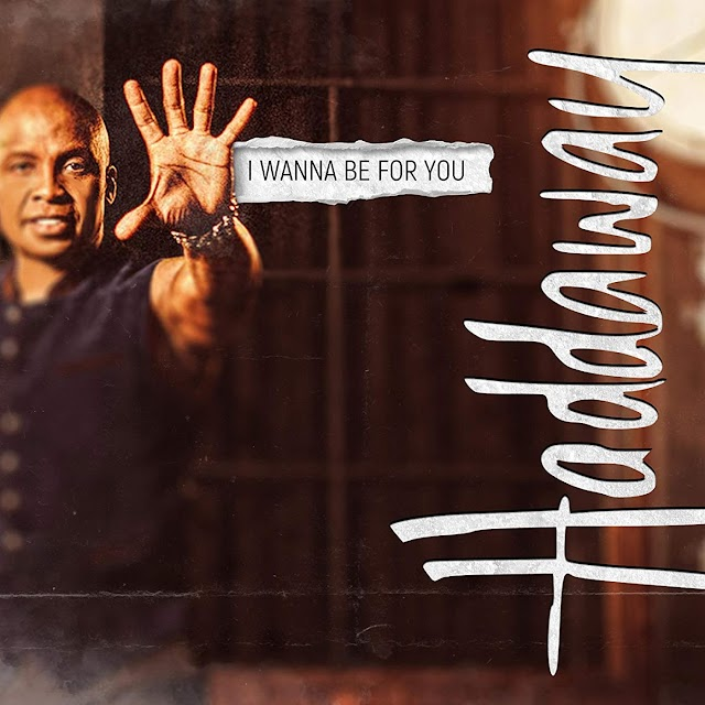 Haddaway released new single entitled I Wanna Be For You