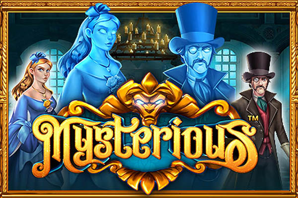 Main Gratis Slot Demo Mysterious (Pragmatic Play)