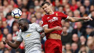 Hasil Imbang Liverpool vs MU Samai Sebuah Catatan Nyaris Seabad Lalu