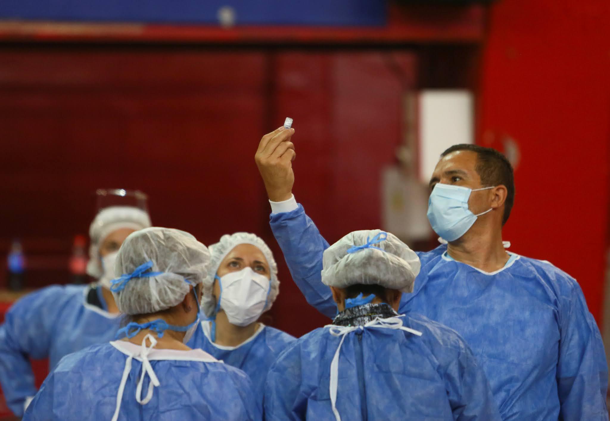 Coronavirus en Argentina: Otras 285 personas murieron y 8.374 fueron diagnosticadas con COVID-19 en el país