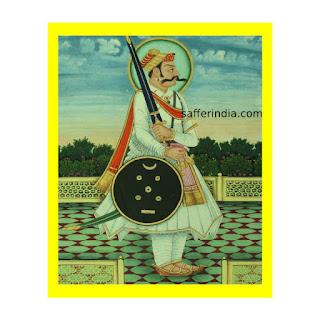 rao chandrasen rathore history in Hindi