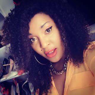 Diva Afunguka 'Sitakuja Kumsahau Diamond Platnumz'