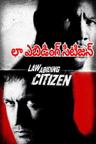 Law Abiding Citizen (2009) Hollywood Movie Telugu Dubbed HD 720