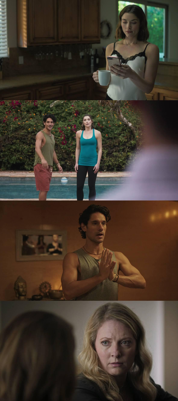 Psycho Yoga Instructor 2020 HD 720p Latino