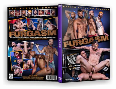 DVD - Furgasm xxx 2019 - ISO