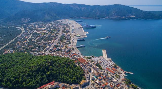 Ηγουμενίτσα: Νέα αναβολή από την Κυβερνητική Επιτροπή για τη χερσαία ζώνη