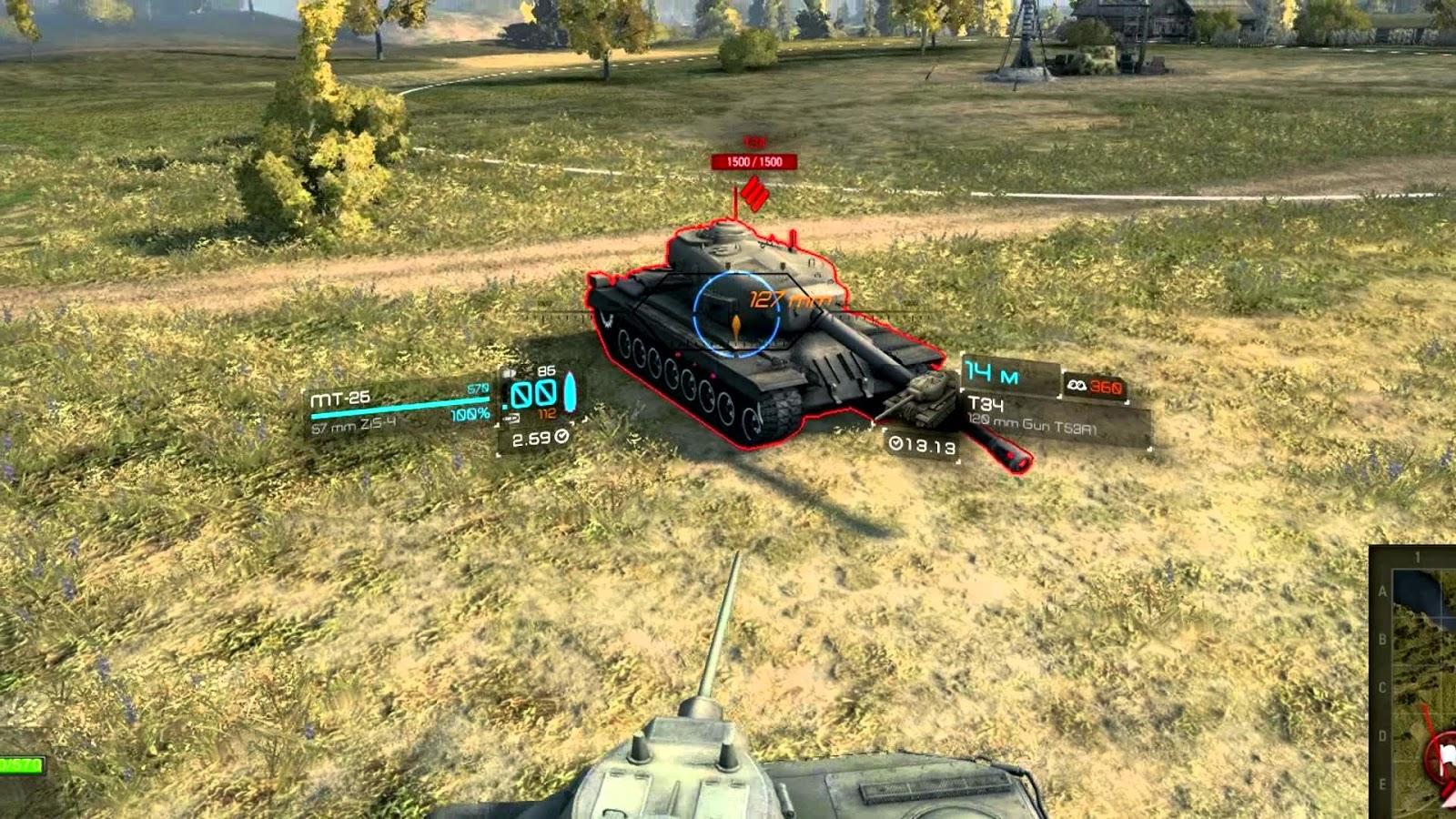 world of tanks 9.19 mod packs