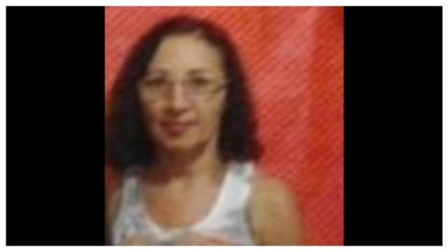 Família informa o falecimento de Elizabete Tibúrcio Leite