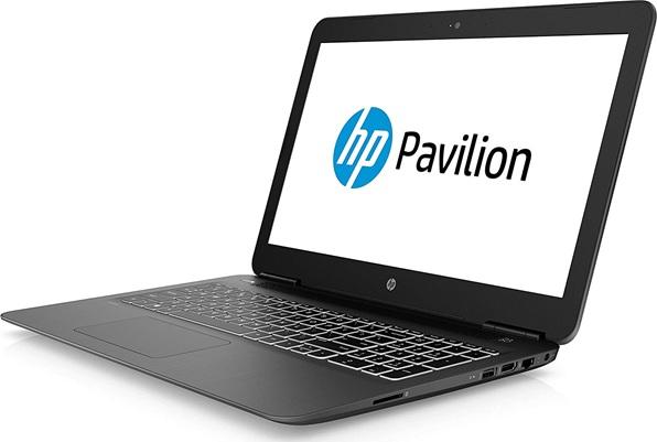 HP Pavilion 15-bc450ns: análisis