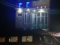Villa Kolam Renang Indra Loka