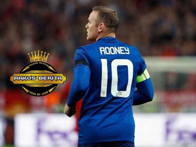 Giggs : Rooney Akan Dapat Sambutan Hangat Di Old Trafford