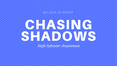 Chasing Shadows - Stefn Sylvester Anyatonwu