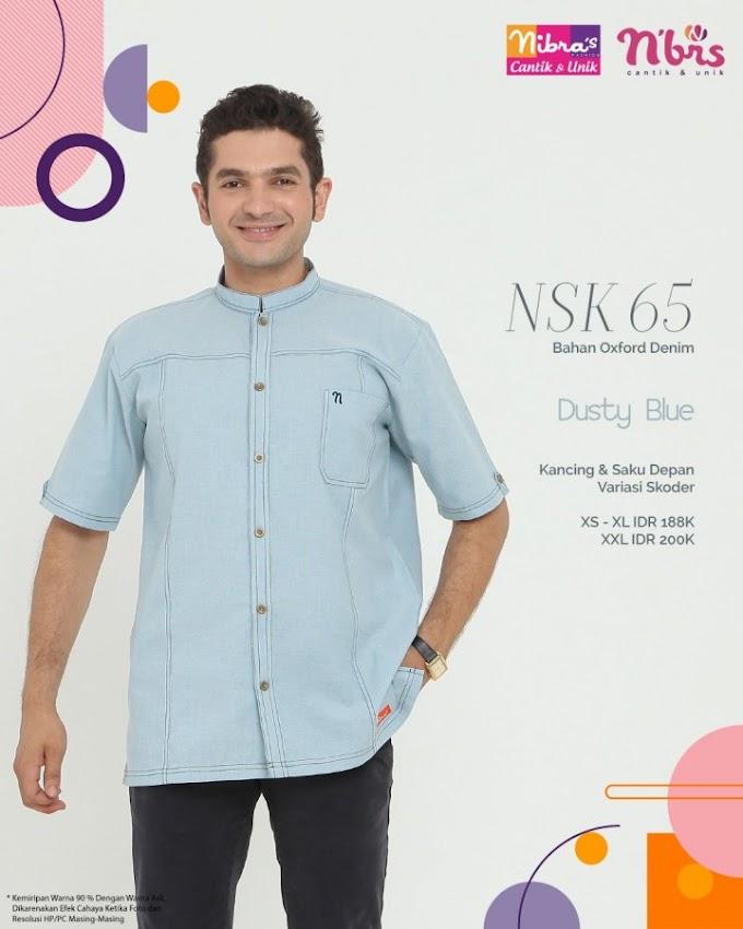 Nibra's NSK 65