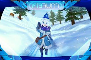 Snowy Fight VR 1.1.apk file