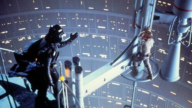 فيلم Star Wars:Episode V-The Empire Strikes Back